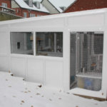 Cats Protection, Guildford and Goldaming Branch