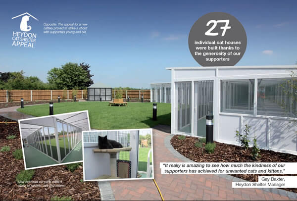 Cattery Manufacturer No1 For Upvc Catteries And Kennels