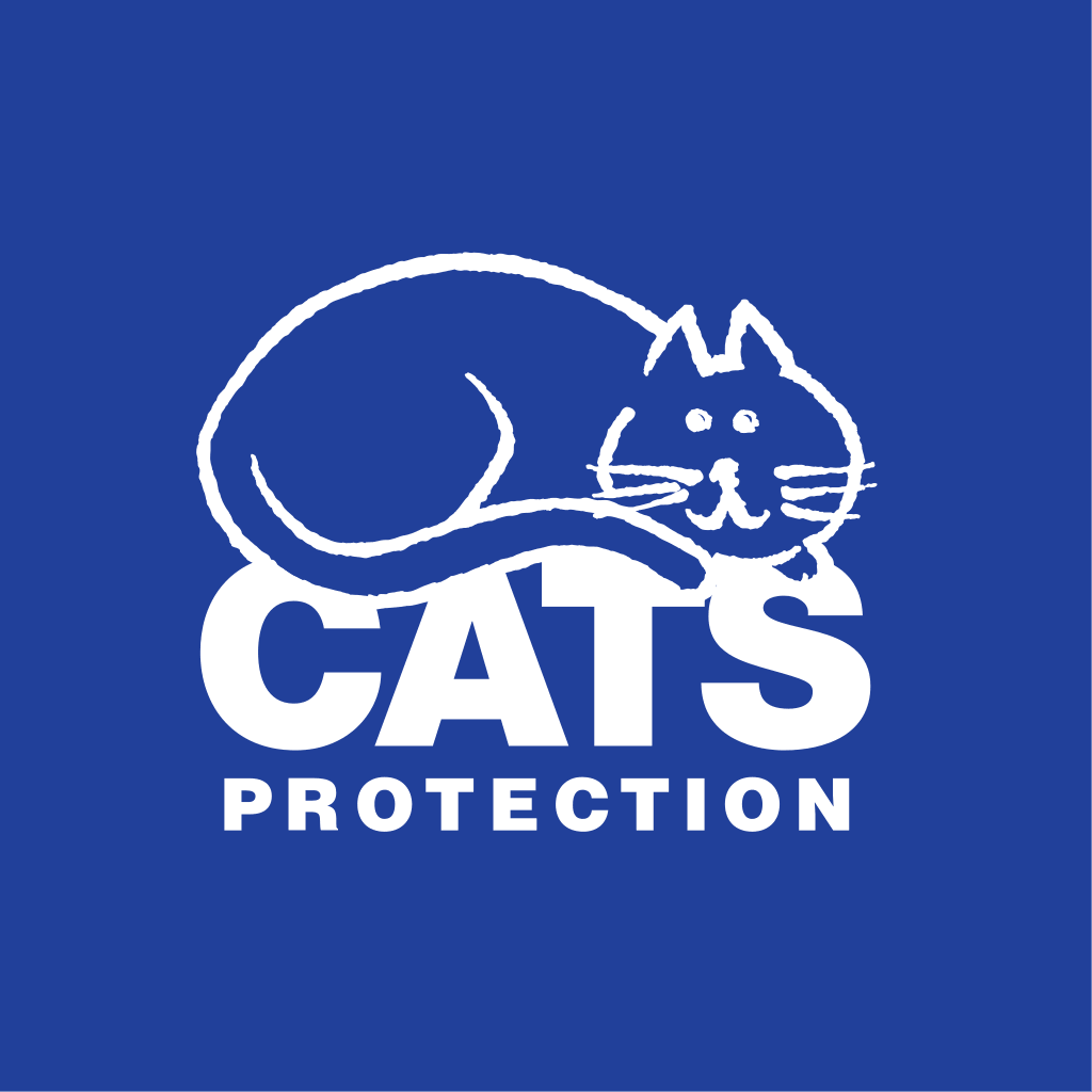 Cats Protection Foster Cat Pen