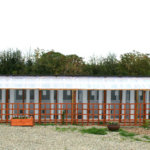 Tanglewood Cattery, Shropshire