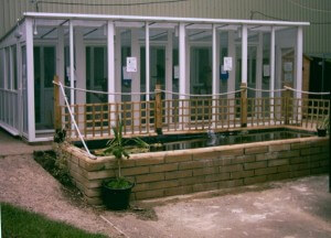 Wiltshire College Animal Centre