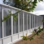 uPVC Cattery for Whichwood Cat Hotel, Northamptonshire