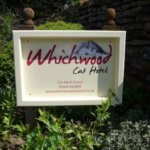 Whichwood Cat Hotel, Northamptonshire