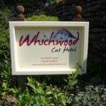 Whichwood Cat Hotel, Northamptonshire