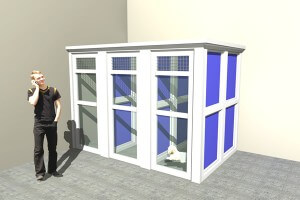 3D Kennels Gatwick Airport