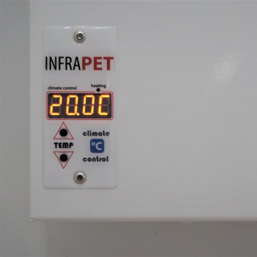 InfraPet IP400 Pet Heater