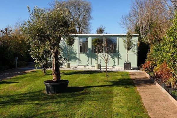 Chartwell Green Cattery